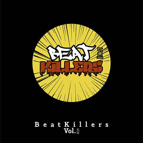 Beatkillers, Vol. 5 von Various Artists