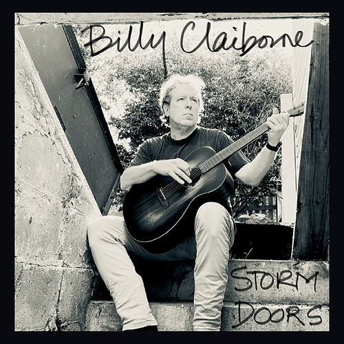 Storm Doors by Billy 'The Kid' Claiborne