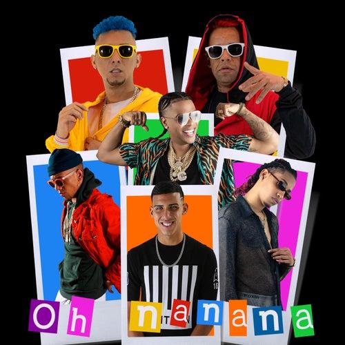 Oh Nanana Latino by Atomic Otro Way & Liro Shaq Bonde R300