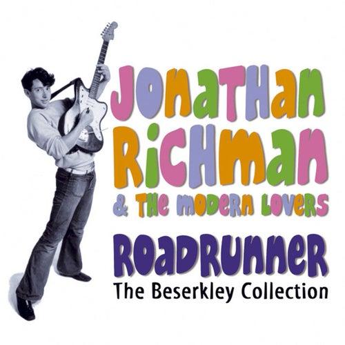 Roadrunner: The Beserkley Collection von Jonathan Richman