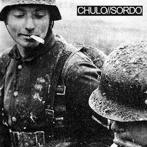 Chulo/Sordo (Split) by Sordo
