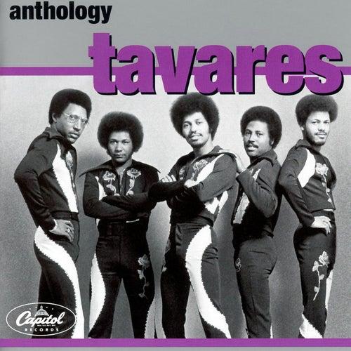 Anthology de Tavares