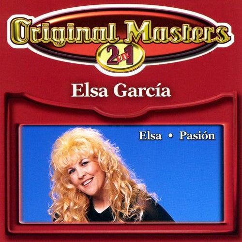 Original Masters de Elsa Garcia