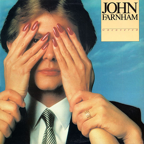 Uncovered de John Farnham