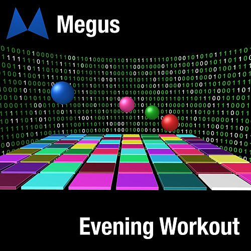 Evening Workout by Megus