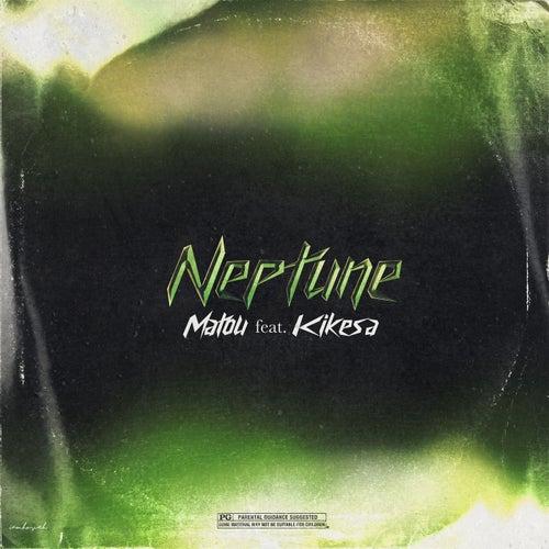 Neptune de Matou