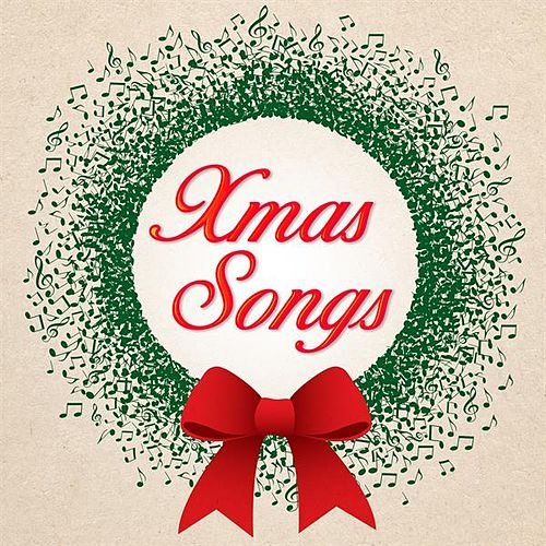 Xmas Songs by Various Artists