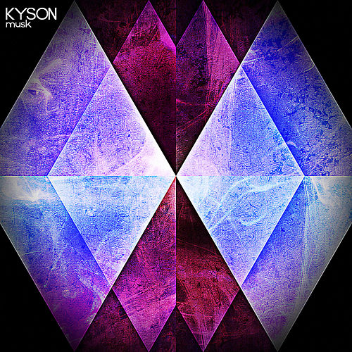 Musk - EP by Kyson