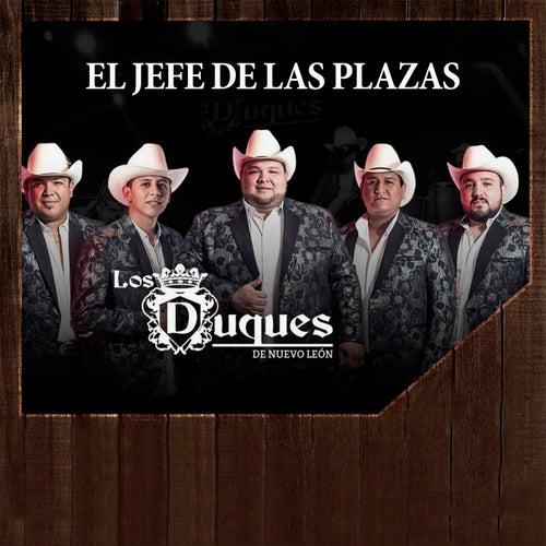 El Jefe de las Plazas by Los Duques De Nuevo León