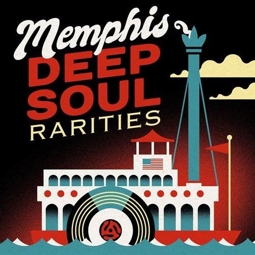 Memphis Deep Soul Rarities by Various Artists