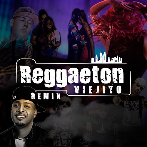 Reggaeton Viejito von German Garcia