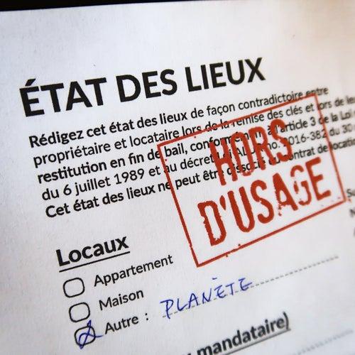 Etat des lieux by 3ème Class