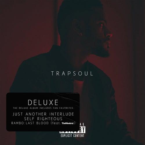T R A P S O U L (Deluxe) von Bryson Tiller