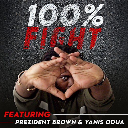 A 100% by Fight