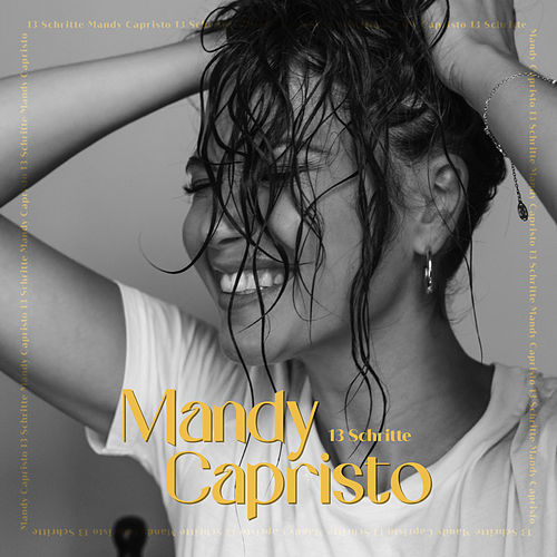 13 Schritte von Mandy Capristo