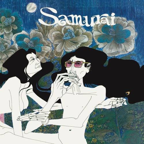 Samurai (Expanded & Remastered Edition) di Samurai