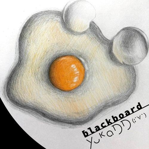 blackboard by yukaDD