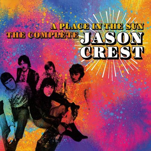 A Place In The Sun: The Complete Jason Crest von Jason Crest