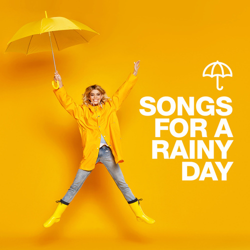 Songs For A Rainy Day de Various Artists