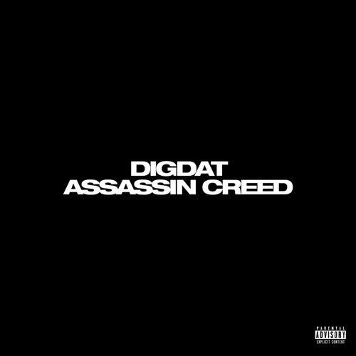 Assassin Creed von Dig Dat