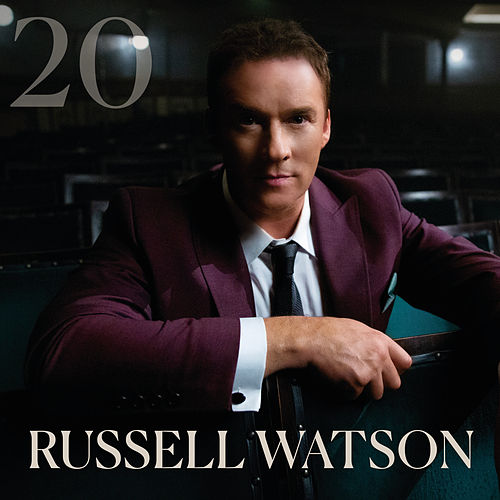 Il Gladiatore (Based on Themes from the Motion Picture 'Gladiator) [Arr. by Robert Ramskill] by Russell Watson