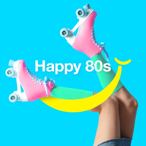 Happy 80s de Various Artists