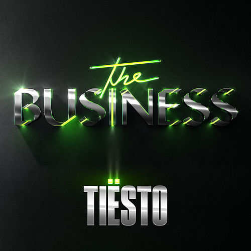 The Business fra Tiësto