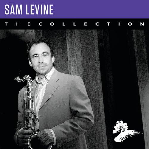 Sam Levine: The Collection de Sam Levine