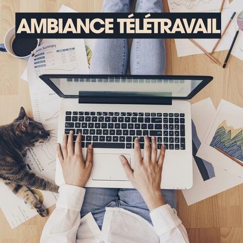 Ambiance Télétravail von Various Artists