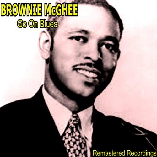 Go On Blues de Brownie McGhee