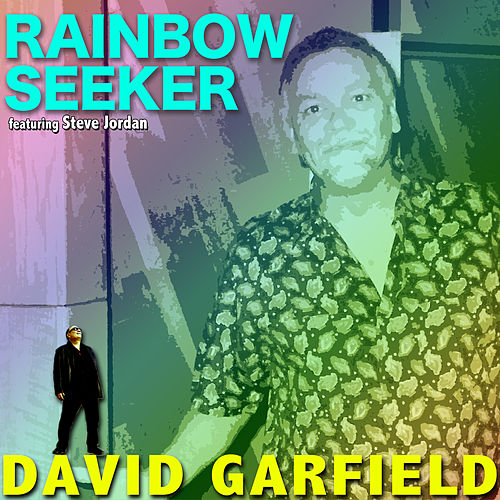 Rainbow Seeker fra David Garfield