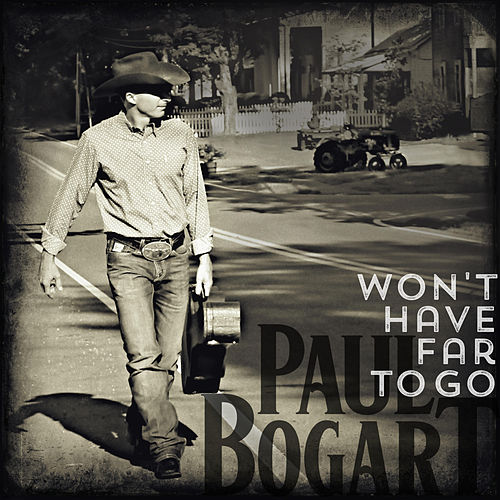 Won't Have Far to Go de Paul Bogart