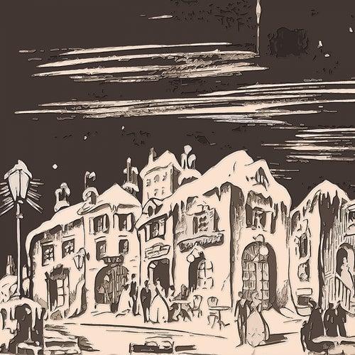 Shadow von Jacques Brel