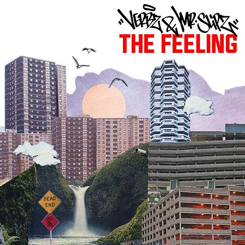 The Feeling by Mr Slipz Verbz