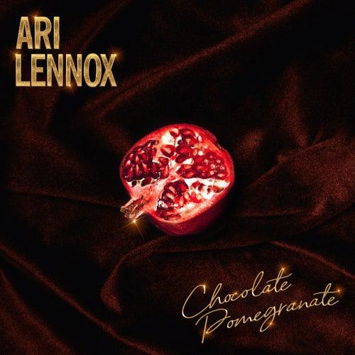 Chocolate Pomegranate van Ari Lennox