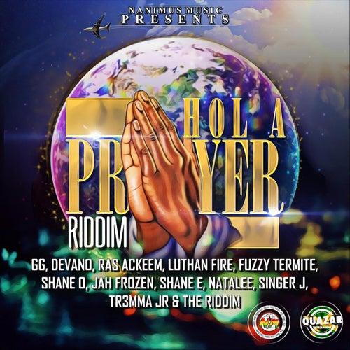 Hol a Prayer Riddm by Various Artists