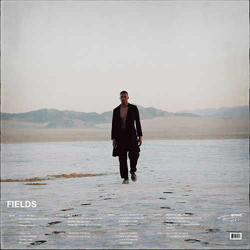 Fields by Giveon