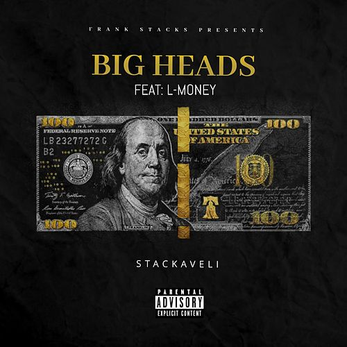 Big Heads by Frank Stacks