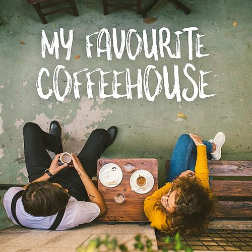 My Favourite Coffeehouse by Various Artists