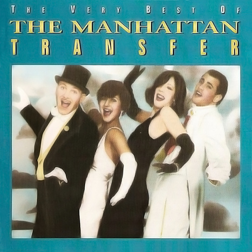 The Very Best Of Manhattan Transfer de The Manhattan Transfer