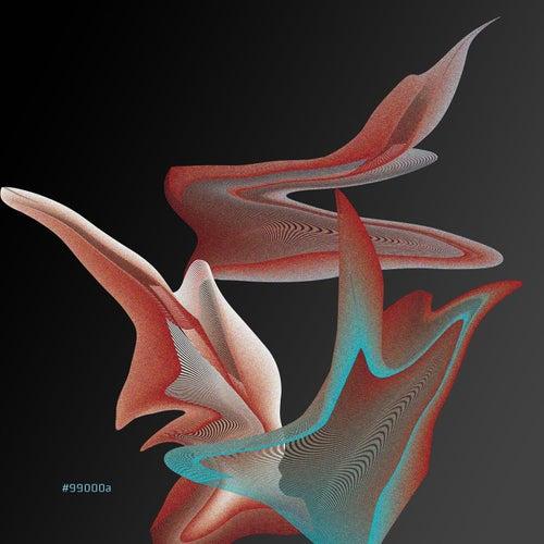 Faded Patterns by Aiwake