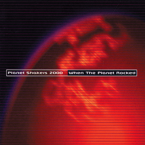When The Planet Rocked (Live) de Planetshakers
