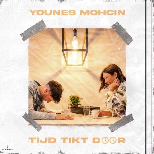 Tijd Tikt Door by Younes Mohcin