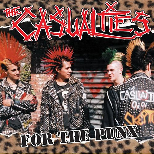 For the Punx by The Casualties