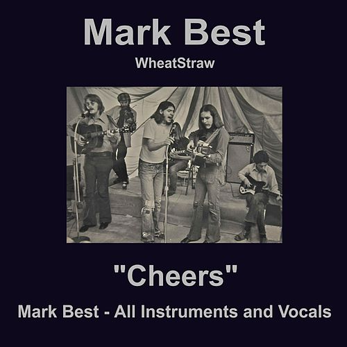 Cheers by Mark Best