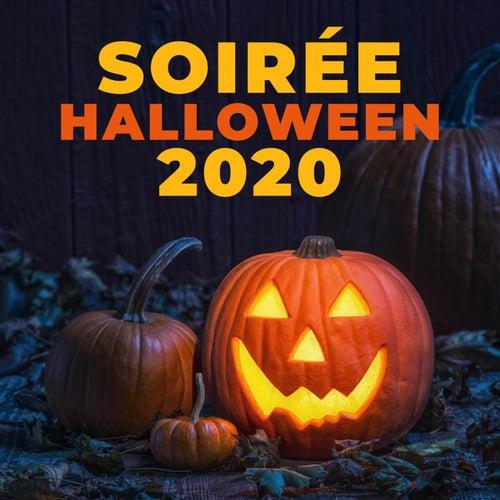 Soiree Halloween 2020 de Various Artists