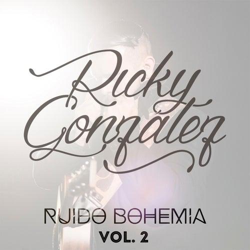 Ruido Bohemia, Vol. 2 by Ricky Gonzalez
