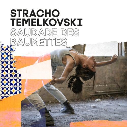 Saudade des Baumettes by Stracho Temelkovski