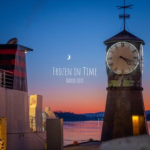 Frozen in Time (Radio Edit) by Peder B. Helland