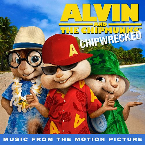 Chipwrecked de The Chipmunks